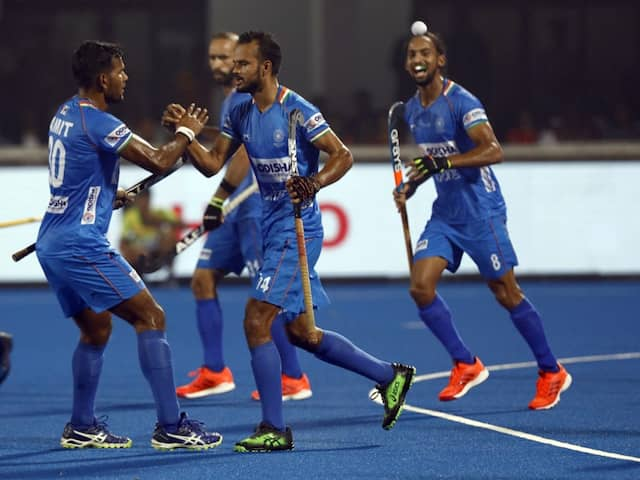 India vs Russia Olympic Hockey Qualifier: India Beat Russia 11-3 On Aggregate, Book Olympic Berth