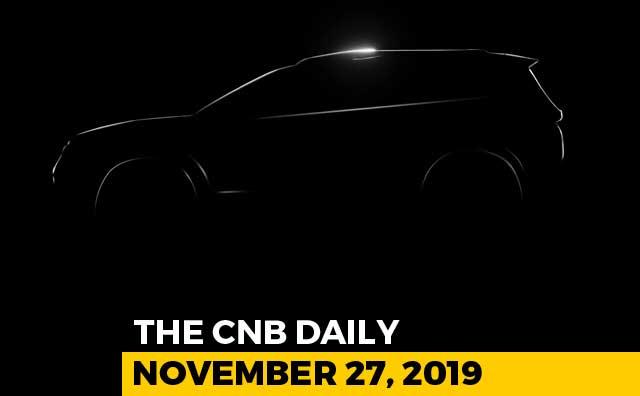 Tata Gravitas, 2020 TVS Apache RTR, Porsche Cayenne Coupe