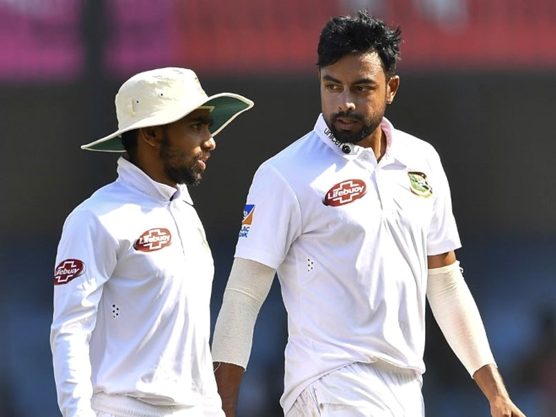 India vs Bangladesh: Bangladesh Pacers Can Learn Everything From India