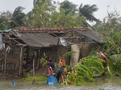 Bengal Government Hands Cyclone Bulbul's Impact Reports To Central Team