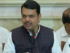COVID-19 Situation In Thane, Nearby Areas Alarming: Devendra Fadnavis