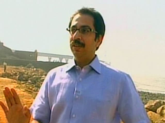 Video : Uddhav Thackeray To NDTV On Narayan Rane And Raj Thackeray Exit (Aired: January 2007)