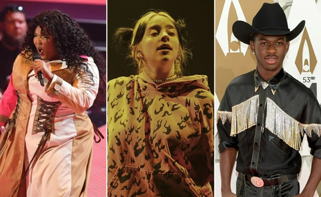 Grammys 2020: Lizzo Leads Nominations With 8 Nods, Followed By Billie Eilish And Lil Nas X