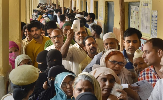 Jharkhand Assembly Election 2019 Live Updates: Exit Polls Give Edge To Congress-JMM Alliance