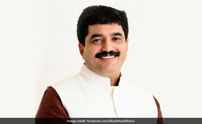 BJP's Murlidhar Mohol Elected New Mayor of Pune