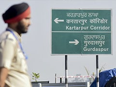 No Question Of Fee For Devotees Applying Online To Visit Kartarpur: Amarinder Singh