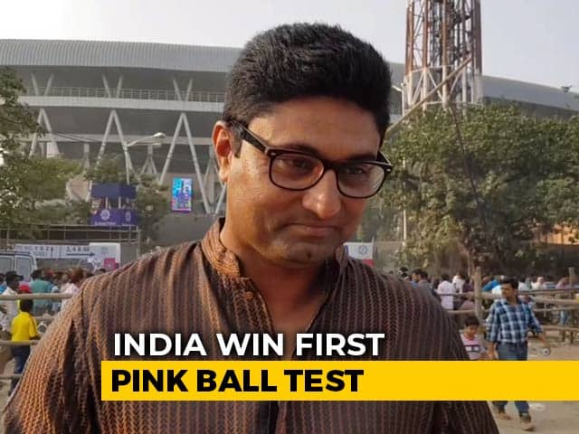 Best Indian Fast Bowling Combination Ever: Ranadeb Bose