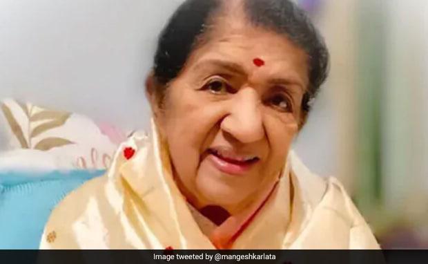 Singer Lata Mangeshkar 'Is Much Better' Now