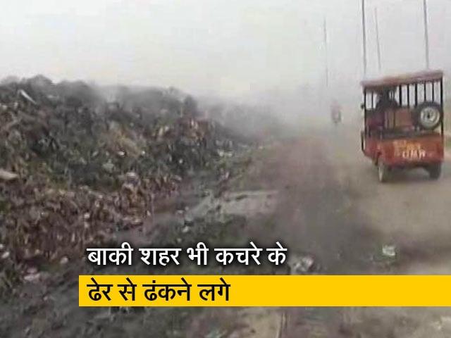 Videos : रवीश कुमार का प्राइम टाइम: दिल्ली से बाहर प्रदूषण की वजह से हालत खराब