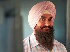 Laal Singh Chaddha: Sat Sri Akaal, Aamir. Check Out His New Look