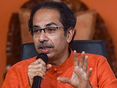 ''Three-Wheeler'' Government Stable: Uddhav Thackeray Brushes Off BJP Dig