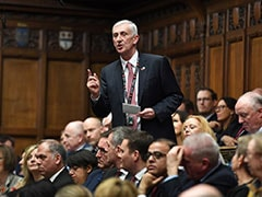 Labour MP Lindsay Hoyle Replaces John Bercow As UK Parliament Speaker