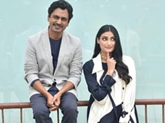 Nawazuddin Siddiqui's Birthday Wish For '<i>Crazy Kudi</i>' Athiya Shetty Is 'As Sweet As <i>Motichoor</i>'