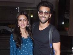 What Pulkit Samrat Said About Co-Starring With Rumoured Girlfriend Kriti Kharbanda