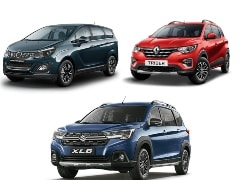 MPV Segment Posts 4% Sales Growth Between April-September 2019 Despite Market Slowdown In India: Survey