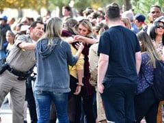 """I Think I Got Shot"": California Students Huddled Terrified In Classrooms"