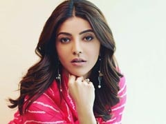 <i>Singham</i> Actress Kajal Aggarwal Plans To Get Married Soon: Reports