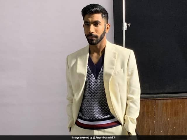 """Jasprit Bumrah Shares Picture On Social Media, Fans Asks """"Where Are You"""""""