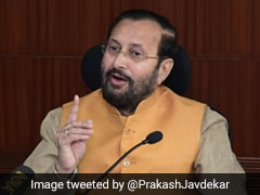 UN Climate Summit Should Concentrate On Paris Deal: Prakash Javadekar