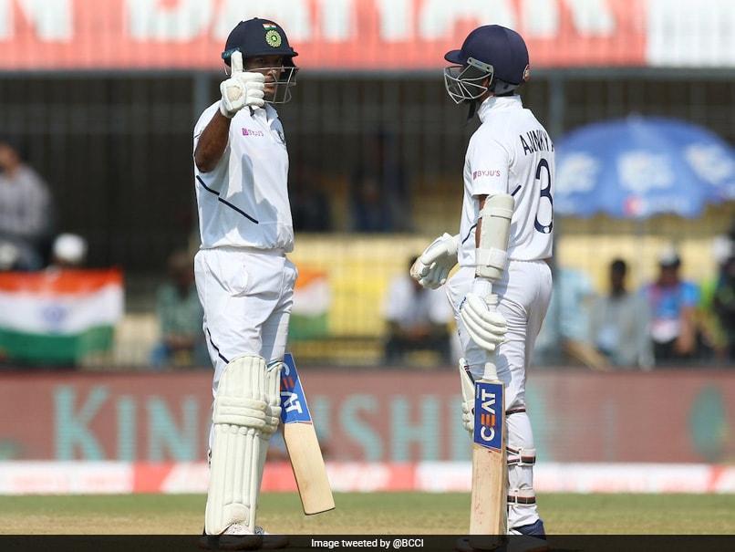India vs Bangladesh 1st Test Day 2: मयंक अग्रवाल का दोहरा शतक, भारत के विशाल स्कोर के बोझ तले दबा बांग्लादेश