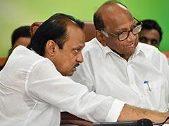 क्या ठाकरे सरकार में उपमुख्यमंत्री बनेंगे अजित पवार? NCP प्रमुख शरद पवार ने दिया यह जवाब...