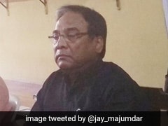 """""""I'll Heal, What About Bengal?"""": BJP Candidate After Shocking Attack"""