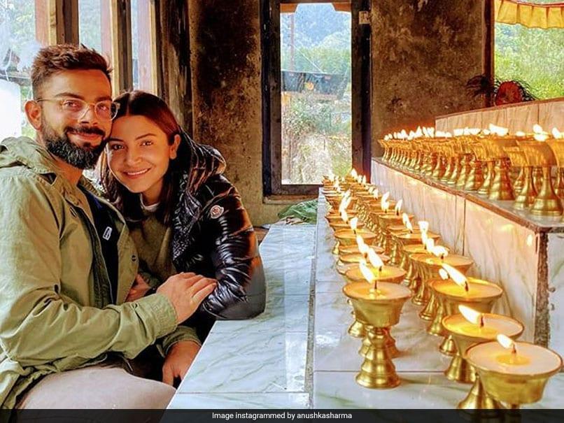 विराट कोहली के जन्मदिन पर अनुष्का शर्मा ने इस अंदाज में दी बधाई, कहा- मेरा सच्चा प्यार...