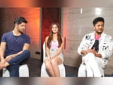 Video : Meet The Cast Of <i>Marjaavaan</i>