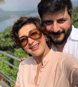 Sonali On Goldie Behl 'Before Cancer-After Cancer' In Anniversary Post