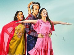 Bala Movie Review: Ayushmann Khurrana's Film Is Laced With Wit And Humour