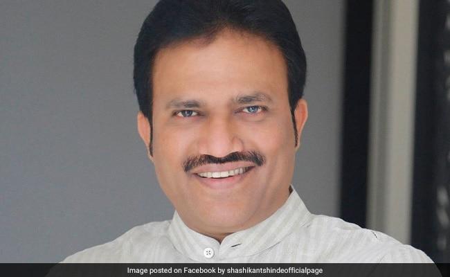 Sharad Pawar's Party Appoints Shashikant Shinde As Maharashtra Unit Vice President