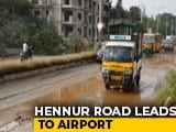Video : Fixing Bengaluru: Hennur Rooad