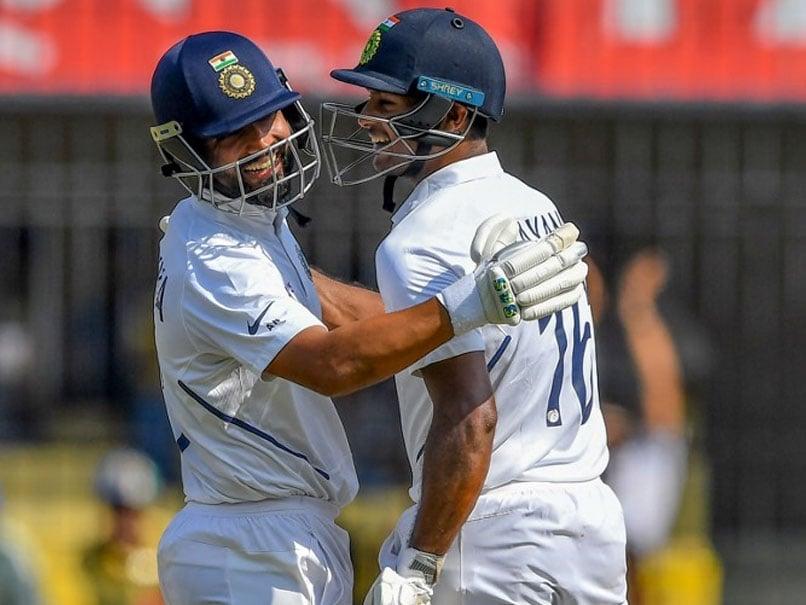 India vs Bangladesh 1st Test Day 2 LIVE Score: Mayank Agarwal, Ajinkya Rahane Put Bangladesh Bowlers To The Sword