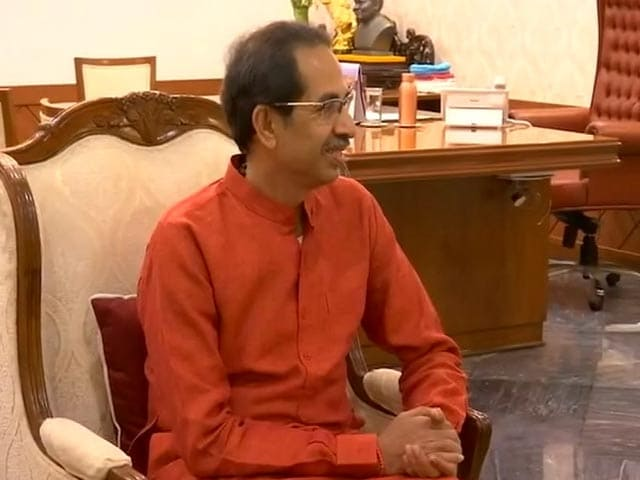 Video : Uddhav Thackeray's Big Oath Today And Other Top Stories