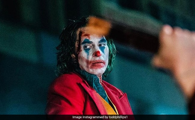 Joaquin Phoenix's Joker Is Having A Billion Dollar Laugh At The Box Office. First R-Rated Film To Do So