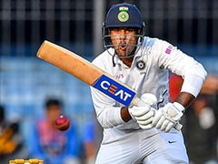 India vs Bangladesh 1st Test Day 2 LIVE Score: Mayank Agarwal, Ajinkya Rahane Put India Back On Top At Lunch