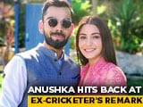 """For The Record, I Drink Coffee"": Anushka Sharma On Ex-Cricketer"