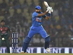 IND vs BAN T20I Series: नंबर चार बल्लेबाज के रोल पर खरे उतरे 24 साल के Shreyas Iyer