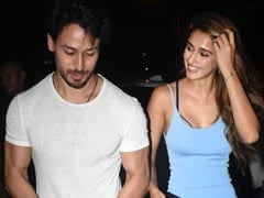 <I>The Way</I> Tiger Shroff <I>Makes</I> Disha Patani <I>Feel</i> With His Michael Jackson Tribute