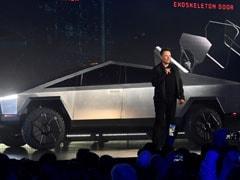 Tesla's Musk Approaches A $1.8 Billion Bonanza