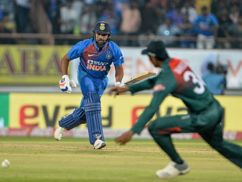 Recent Match Report - India vs Bangladesh 3rd T20I 2019