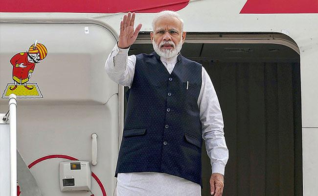 BRICS Summit To Focus On Counter-Terror Cooperation, Says PM Modi