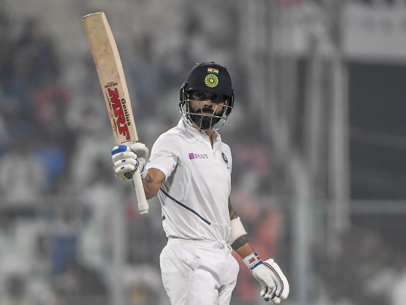 "Steve Waugh Says Virat Kohli Will ""Embrace"" Day-Night Test Challenge In Australia"
