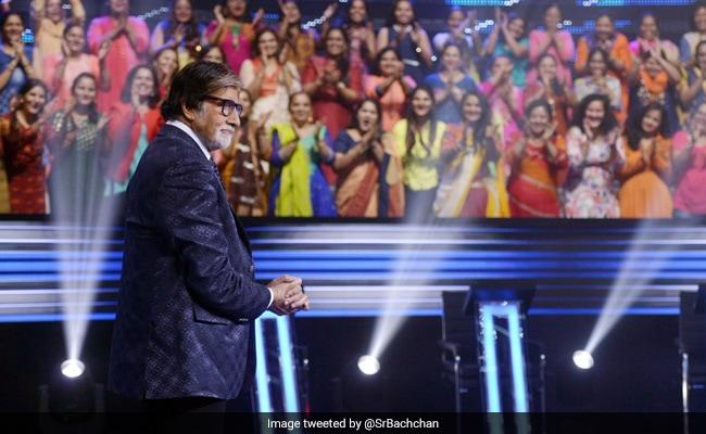 Kaun Banega Crorepati 11, Episode 64 Written Update: Amitabh Bachchan Hosts Taapsee Pannu And Social Worker Achyuta Samanta
