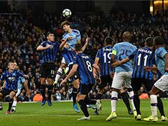 UEFA Champions League, Atalanta vs Man City: Atalanta Aim To Avoid Another Thrashing