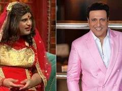 Video: कपिल शर्मा के शो में गोविंदा को लेकर कृष्णा अभिषेक का खुलासा, कहा- खुद का मामा होकर भी...