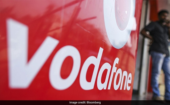 Hurt By Jio Price War, Vodafone May Suffer $ 1.1 Billion Write-Down