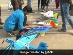 Gujarat Teen, Who Failed In Class 10, Stuns Everyone With 35 Plane Models