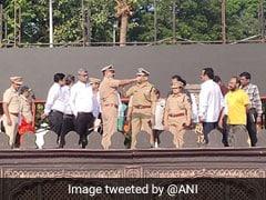 Over 2,000 Cops Deployed For Uddhav Thackeray's Oath Ceremony In Mumbai