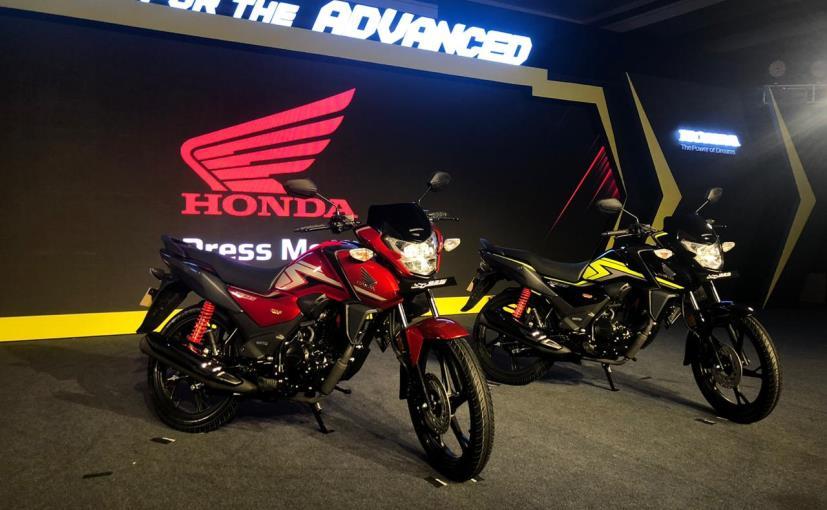 Honda Sp 125 Bs6 Bike Launched Priced At Rs 72 900 Carandbike